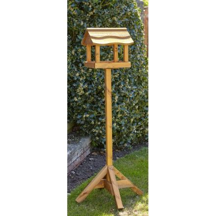 Bird Inn Bird Table