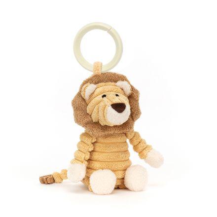 Cordy Roy Baby Lion Jitter