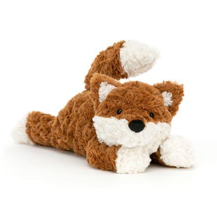 Tumblie Fox (Medium)
