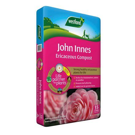 Westland John Innes Ericaceous Compost 35L